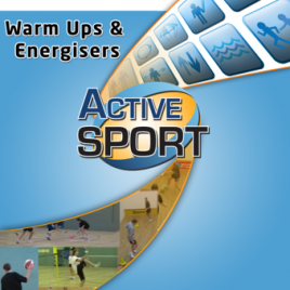 Active Sport – Warm Ups & Energisers