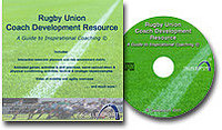 Rugby Union Coach Development Resource