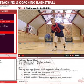 Teaching & Coaching Basketball