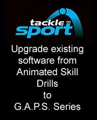 G.A.P.S. Upgrade