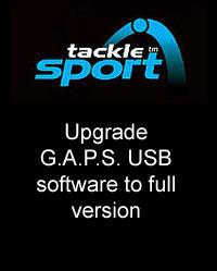 G.A.P.S. USB Bolt-On